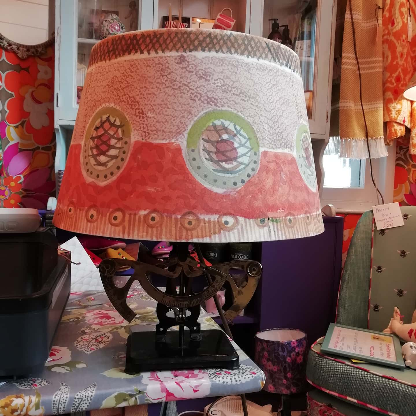 Ooh How Lovely Lampshade