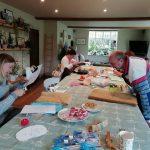 Craft Workshop Ooh How Lovely Hawkhurst