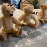 Teddy Bear Workshop