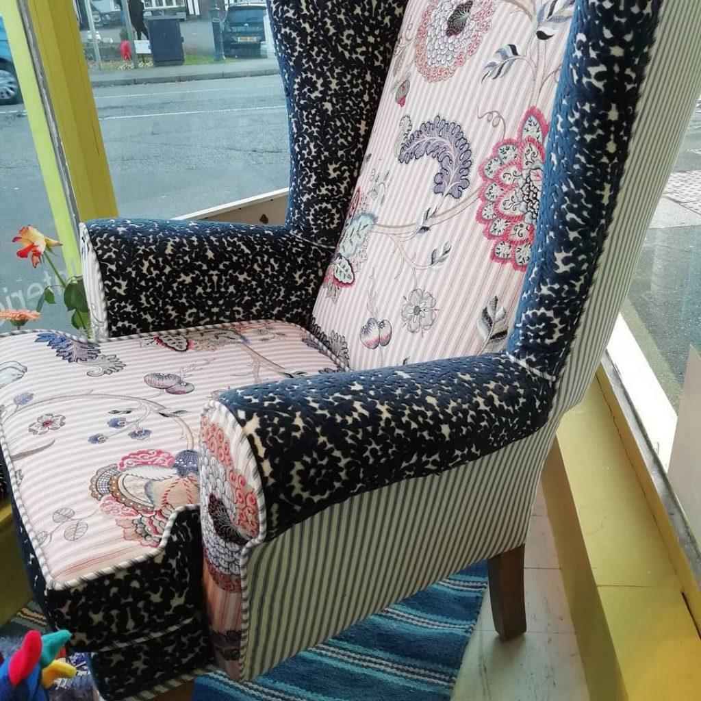 Ooh How Lovely Hawkhurst Upholstery